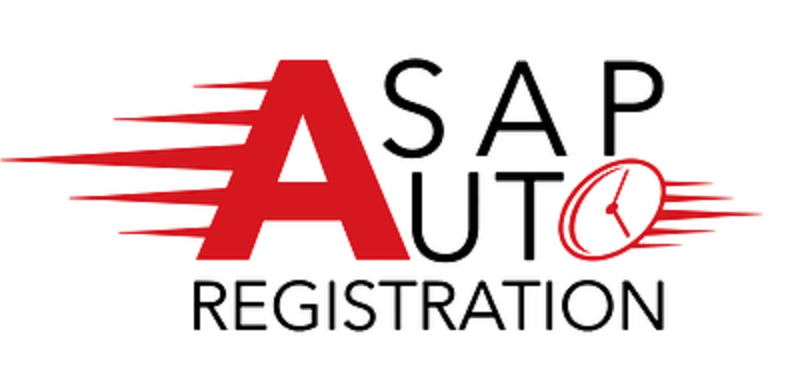 ASAP AUTO REGISTRATION